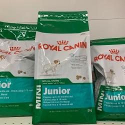 ROYAL CANIN MINI CUCCIOLI 2 KG